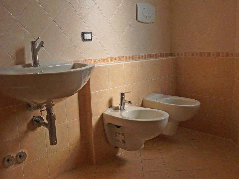 Impianti idraulico sanitari
