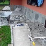 Pavimentazione in pietra di luserna 1