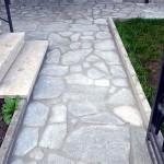 Pavimentazione in pietra di luserna 10