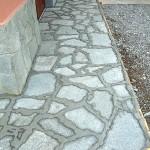 Pavimentazione in pietra di luserna 2