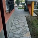 Pavimentazione in pietra di luserna 3