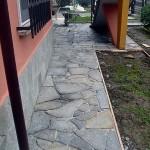 Pavimentazione in pietra di luserna 4