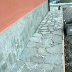 Pavimentazione in pietra di luserna 5