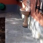 Pavimentazione in pietra di luserna 8