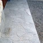 Pavimentazione in pietra di luserna 9